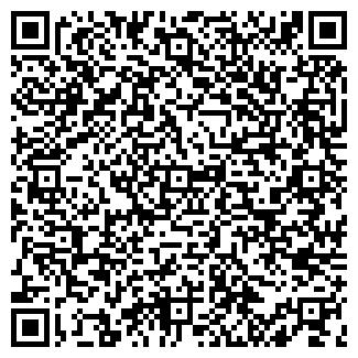 QR-код с контактной информацией организации ПП Волков М. В.