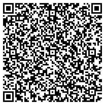 QR-код с контактной информацией организации Инматех, ООО