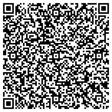 QR-код с контактной информацией организации Партнер, ТГ