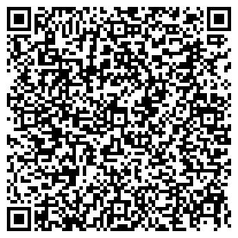 QR-код с контактной информацией организации КРАСНАЯ ПУГОВИЦА