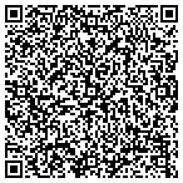 QR-код с контактной информацией организации Отопление Ниагара, ЧП