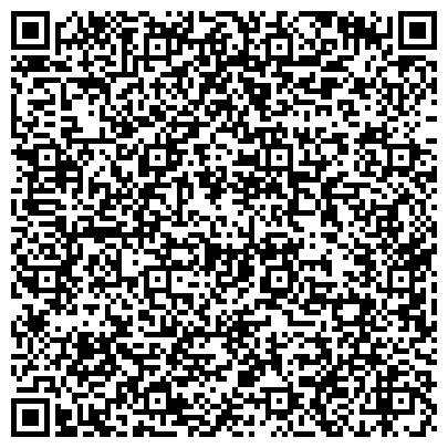 QR-код с контактной информацией организации Мелитопольский моторный завод, ПП