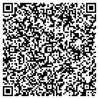 QR-код с контактной информацией организации Ливини, ООО