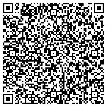 QR-код с контактной информацией организации ФК Интер, ООО