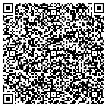 QR-код с контактной информацией организации Авто Вектор, ЧП