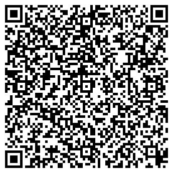 QR-код с контактной информацией организации ООО «Теплотехника»