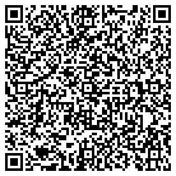 QR-код с контактной информацией организации Ветров, ЧП