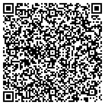 QR-код с контактной информацией организации Автозапчасти, ЧП