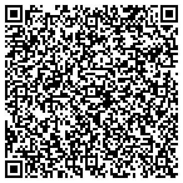 QR-код с контактной информацией организации Паритет Плюс, ООО