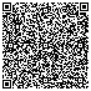 QR-код с контактной информацией организации Авто драйв, ЧП