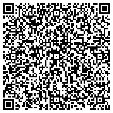 QR-код с контактной информацией организации Разборка Ланос, ЧП