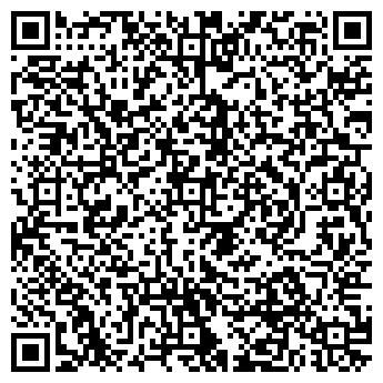 QR-код с контактной информацией организации Перьян, ЧП