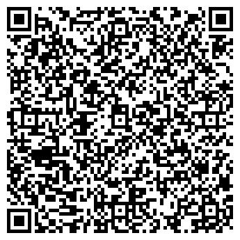 QR-код с контактной информацией организации СЕТ, ООО
