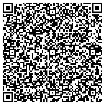 QR-код с контактной информацией организации Сапсан-322, ООО