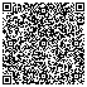 QR-код с контактной информацией организации СТЕКЛОПЛАСТИК