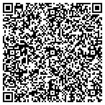 QR-код с контактной информацией организации Центрально-Украинская техногрупа, ООО