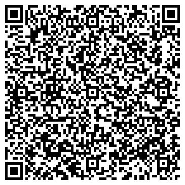 QR-код с контактной информацией организации ПобутСервис Авто, ООО