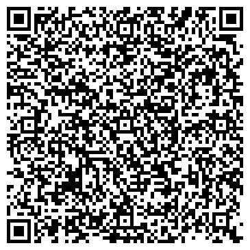 QR-код с контактной информацией организации Детали Машин, ООО