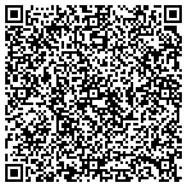 QR-код с контактной информацией организации Стецив В.Ф., СПД