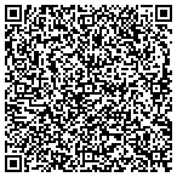QR-код с контактной информацией организации Пласт трейд, ООО
