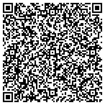 QR-код с контактной информацией организации Сеналг, ООО