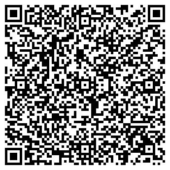 QR-код с контактной информацией организации Ритекс, ООО