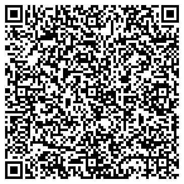 QR-код с контактной информацией организации АВР, ООО