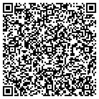 QR-код с контактной информацией организации Тех Комп,ООО