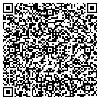 QR-код с контактной информацией организации Гелион, ЧП