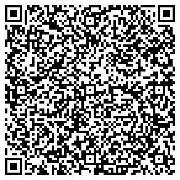 QR-код с контактной информацией организации Укрбиоэкспорт, ООО