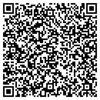 QR-код с контактной информацией организации Ваш печник, ЧП