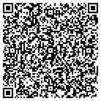 QR-код с контактной информацией организации Климат-Марка, ЧП