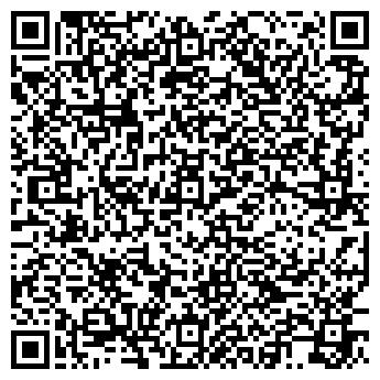QR-код с контактной информацией организации H2O system, ЧП