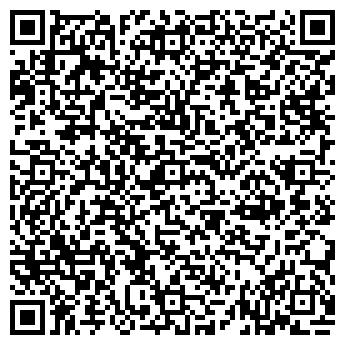 QR-код с контактной информацией организации АПИАКТ ПК