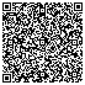 QR-код с контактной информацией организации АЛЕКСАНДР-ПЕТ