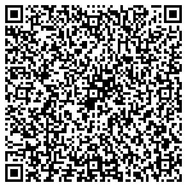QR-код с контактной информацией организации Новая вода, ЧП