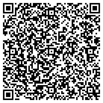 QR-код с контактной информацией организации Властелин-01, ЧП