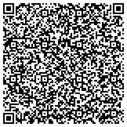 QR-код с контактной информацией организации Днепровентилятор, Днепропетровский завод