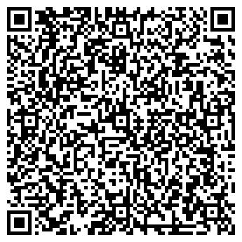 QR-код с контактной информацией организации Мегават-М, НПП