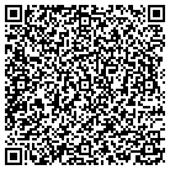 QR-код с контактной информацией организации АЛЬФА-ЭКОЛОДЖИ