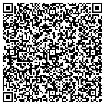 QR-код с контактной информацией организации Акваленд, ООО