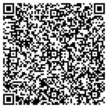 QR-код с контактной информацией организации Укрэнергопром, ООО