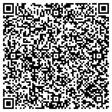 QR-код с контактной информацией организации Эволюция, ООО