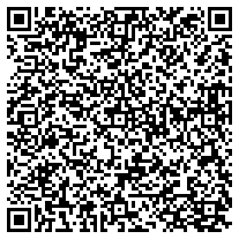QR-код с контактной информацией организации Электроника ТТЦ