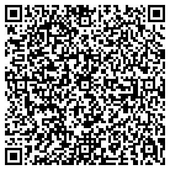 QR-код с контактной информацией организации Зим, ЧП
