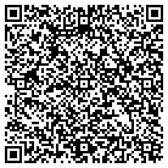 QR-код с контактной информацией организации МИР КЛИМАТА Ф