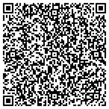 QR-код с контактной информацией организации ЭкоВоздух, Компания