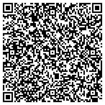 QR-код с контактной информацией организации Муссон, ООО