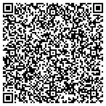 QR-код с контактной информацией организации Паритет, ООО (DiVetro®)