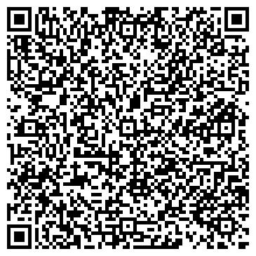 QR-код с контактной информацией организации ЭЛЕКТРА ЛЮКС